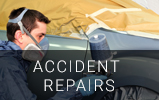 accident repairs luton respray